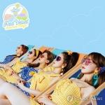레드벨벳, 숀·트와이스·블랙핑크 제치고 4개 차트 1위