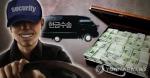 보안업체 직원 현금 2억 훔쳐 도주…경찰 추적 중