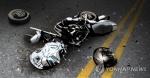 청주서 오토바이 몰던 30대 터널 입구 들이받아 사망