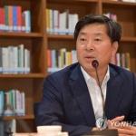 황명선 민주당 최고위원 후보 도미노 지지…여의도 입성 기대감
