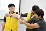구호활동부터 생명지킴이까지…전천후 '적십자 봉사원'