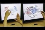 허공에서 손으로 쓰다듬듯 스케치…KAIST 신기술 개발