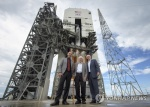 태양탐사 나선 NASA가 최고 예우 갖춘 유진 파커 박사