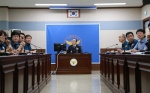 세종경찰서, 명품경찰 위한 실천다짐대회