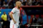 물러나는 스페인 축구 '황금세대'…실바도 대표팀 은퇴