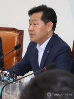 """김관영 """"특활비 전면 폐지해야…민주·한국, 국민 뜻 이해 못해"""""""