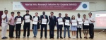 한국교통대, 세계무예 전문가 연수 프로그램 성료