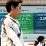 자영업자 '고금리' 반강제이주…상환부담 커져·금리인상에 취약
