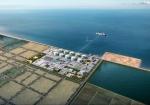 석문산단 제5LNG기지 건설 '순항'…2021년 1단계 공사 착수 목표