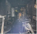 충남 아산서 음식점·차량 화재…인명피해 없어