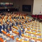 8월 국회, 주도권싸움만…9월 정기국회 앞두고 대립각