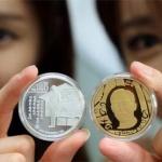 한국조폐공사, 도산 안창호 기념메달 출시