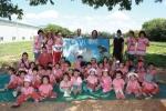 천안자원복지회, 어린이집 원생·시설 생활인 대상 수확 체험학습