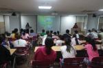 원광대 대전치과병원, 中 청소년 의료관광단 진료