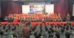 배재대 실용음악과 교수진·학생들, 23일 괴산서 학군사관 후보생·주민 대상 공연