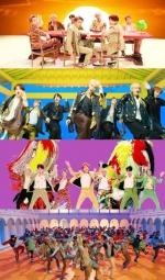 아이돌·한국적 색채…정체성 녹여 '나를 사랑하자'는 BTS