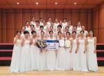 대전 유성구합창단 '제2회 보령머드 전국합창대회' 금상