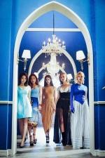 소녀시대 새 유닛, 9월 싱글…태연·윤아 등 5인조