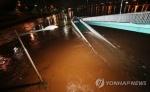 이틀 연속 폭우에 서울 700곳 침수…교통사고도 잇따라(종합)