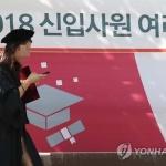 """""""4년 전 채용직원이 막내"""" 지역 건설업계 인재채용 '적신호'"""