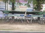 [유스페이퍼] 버려진 자전거, 성숙한 시민의식 실종