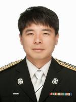 신경권 소방장 소방안전봉사상 수상
