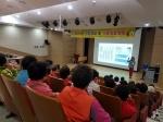 대전 대청병원 '건강충전 프로젝트' 지역민 호응