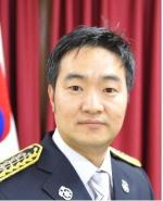 대전소방본부 곽맹걸 소방장 제45회 소방안전봉사상 '대상'