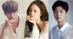 문채원 주연 tvN '계룡선녀전' 11월 첫선