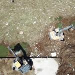 생각보다 심각한 대청호 쓰레기 수거작업… 악취 진동 수질오염 비상