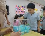 초록우산, 대전 둥지어린이집 환아지원 후원금 전달