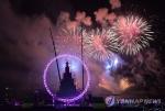 충남 부여서 15일 백제한화불꽃축제…인공 달도 연출