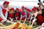 청양고추·구기자 축제 '전국 홀린 매운맛'