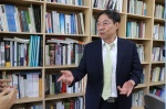 """김욱 배재대 교수 """"지방분권 이뤄져야 지역대학도 산다"""""""