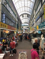 [추석특집] 대전중앙전통시장 하루 5만명 이용 중부권 최대 전통시장
