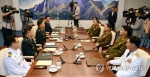 남북, 오늘 군사실무회담…GP철수·DMZ공동유해발굴 논의