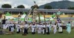 제천 봉양읍 용바위 기우제 '충북 민속예술축제' 최우수상
