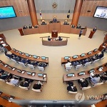 충남도의회, 인권조례 재제정안 가결
