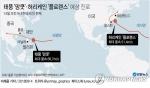 '물폭탄' 허리케인 美남동부 해안 상륙…세력은 1등급으로 약화(종합3보)