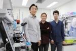 KAIST, 실크 고반자 활용 생체 전도성 접착제 개발