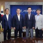 월평공원 민간특례사업 시민 공론화 일정 차질