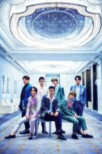 """슈퍼주니어, 10월 8일 미니앨범…""""라틴 팝 한번 더"""""""