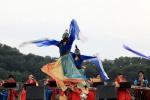 춤으로 전하는 백제의 역사·문화