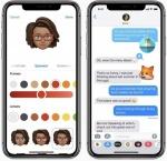 애플, iOS 12 업데이트…'미모지', '스크린 타임' 등 추가