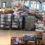 택배 대란…우편 집중국·민간 택배업체 추석 앞두고 물량 2배이상