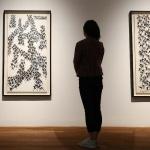 고암 이응노의 예술…새롭게 밝히는 10년으로