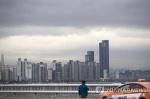 대전·충남 대체로 흐림…북부 일부 빗방울