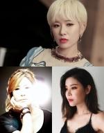 박기영, 내달 20주년 공연…신효범·린 게스트