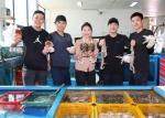 태안으로 돌아온 청년들…'어촌 활력소'