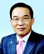 정상혁 군수 '가장 신뢰받는 CEO 대상'